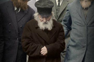 The Chafetz Chaim - Rabbi Yisrael Meir Kagan